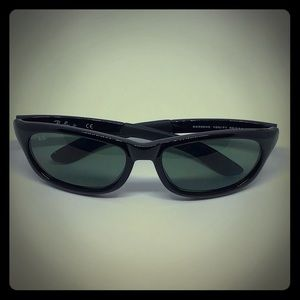 Ray Ban vintage juniors kids boys girls sunglasses